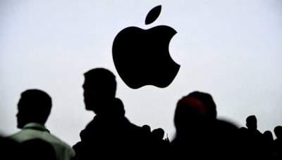 Apple призналась в недостатке своих устройств