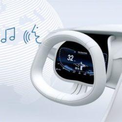 Компания Bosch разработала автомобильную систему с голосовым управлением, воспринимающую команды на естественном языке