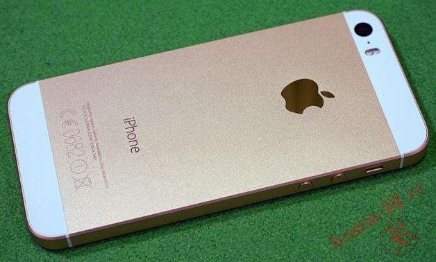 В конце января начнется производство смартфона iPhone SE