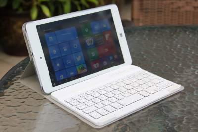 Это надо видеть: планшет на Windows 10 и Android захочет каждый
