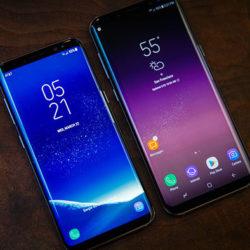 Samsung продемонстрирует смартфоны Galaxy S9 и S9+ на конференции MWC