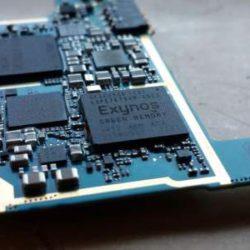 Samsung стала крупнейшим производителем процессоров