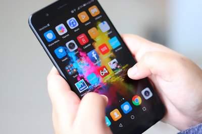Появилась информация о линейке Huawei P20