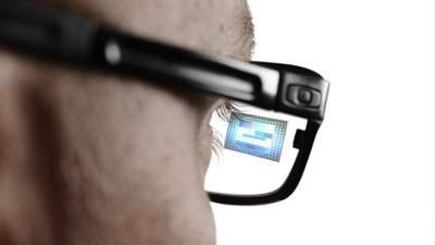 Intel разрабатывает достойную альтернативу Google Glass » Хроника мировых событий