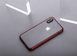 Аксессуары для iPhone X
