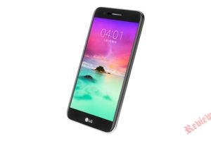 На сайте LG появилась информация о новых смартфонах K8 и K10