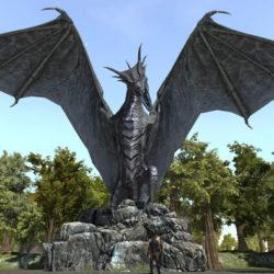 Релиз игры Shroud of the Avatar состоится в конце марта