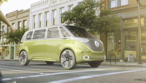 """Автомобили-роботы получили новую """"нервную систему"""" от компаний NVIDIA и Aquantia"""
