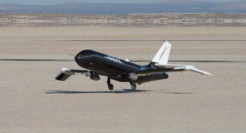 Новые сплавы с памятью формы могут стать основой адаптивных крыльев самолетов следующего поколения