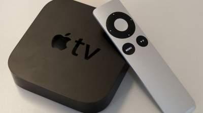 На приставках Apple TV стала доступна платная версия YouTube » Хроника мировых событий