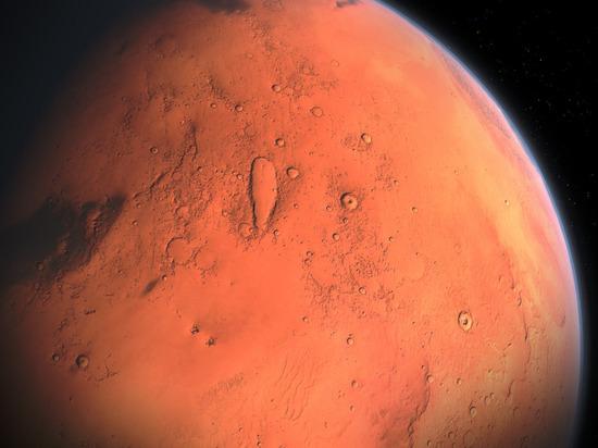 Российский академик оценил шансы долететь до Марса на «паровозе»