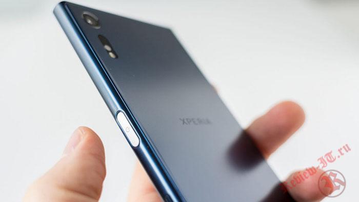 Смартфон Sony Xperia XZ2 Compact прошел сертификацию в FCC