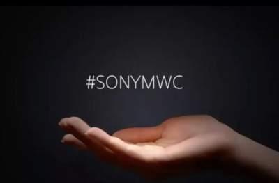 Необычный анонс нового смартфона Sony