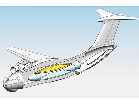 Ученые придумали, как долететь от Москвы до Владивостока за полтора часа