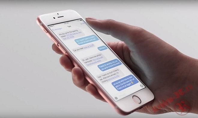 В будущих смартфонах от Apple может пропасть функция 3D Touch