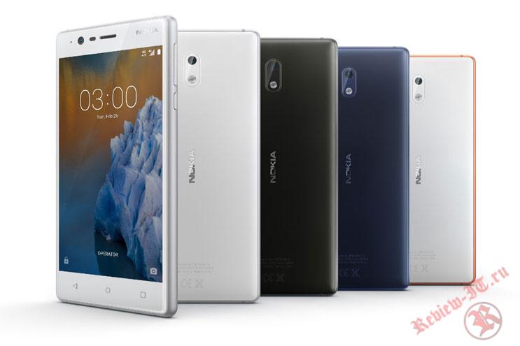 Смартфон Nokia 4 будет оснащен процессором Snapdragon 450