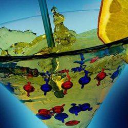 """Ученые смешали """"квантовый коктейль"""", который позволит им разработать новые технологии хранения данных"""