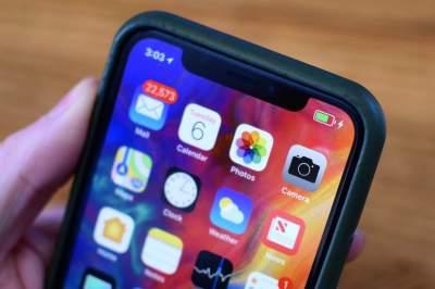 Huawei выпустил точную копию iPhone X