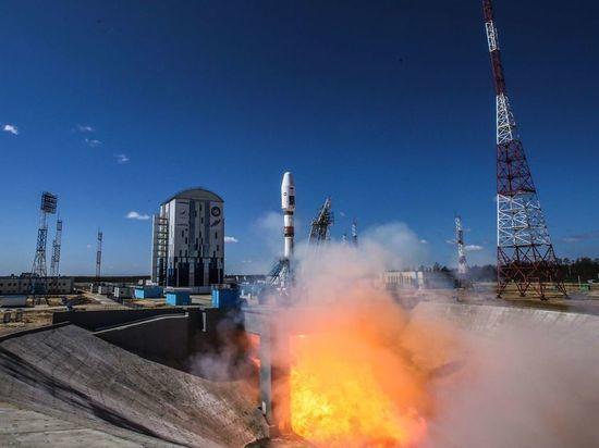 Российская сверхтяжелая ракета стартует в космос через 10 лет