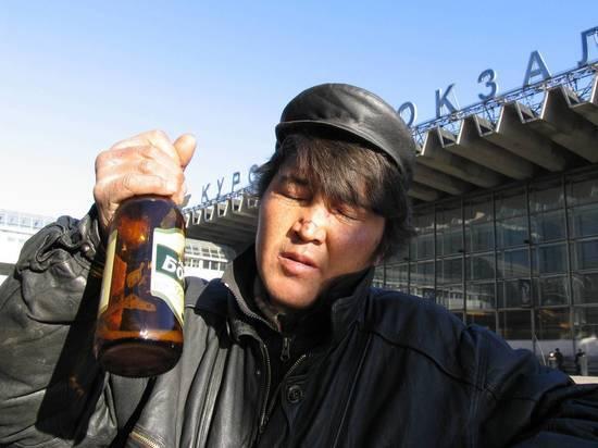 Алкоголь в умеренных дозах объявлен полезным для мозга