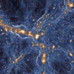 IllustrisTNG - самая совершенная и точная модель Вселенной на сегодняшний день