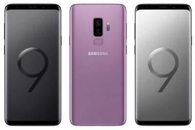 Раскрыты подробности о новом флагмане Samsung