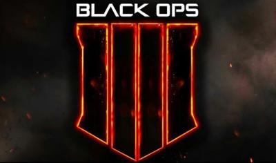 Состоялся официальный анонс Call of Duty: Black Ops 4