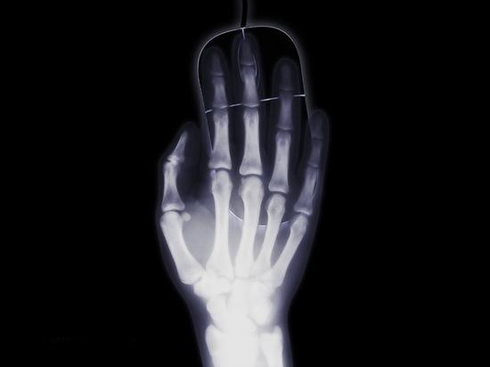 В России изобрели «самозалечивающиеся» кости