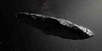 Разгадана тайна происхождения первого межзвездного астероида