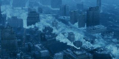 Климатологи предсказали потоп, угрожающий миллионам людей