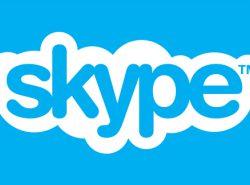 Стала доступна для загрузки классическая версия Skype