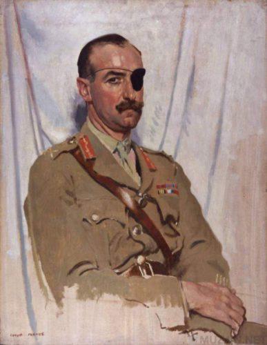 Адриан Картон де Виарт – солдат, которого нельзя было убить
