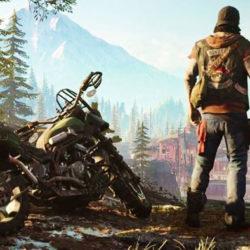 Разработчики Days Gone решили отложить выход игры до 2019 года