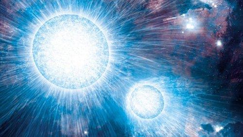 """Астрономические наблюдения позволили выявить некоторые странные явления, имеющие отношение к """"звездным ветрам"""""""