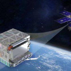 Самые точные космические атомные часы отправятся на орбиту со следующей ракетой Falcon Heavy