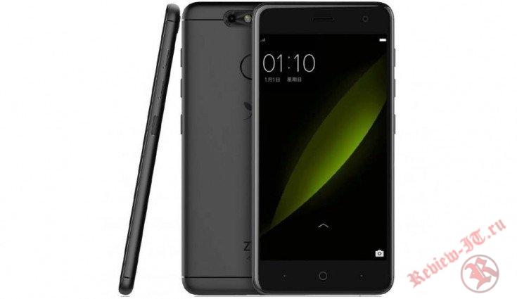 Смартфон ZTE Blade A6 Max поступил в продажу на территории России