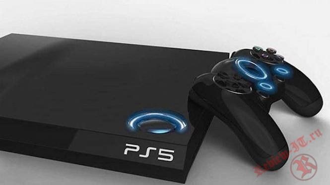 Sony предоставила консоль PlayStation 5 разработчикам игр