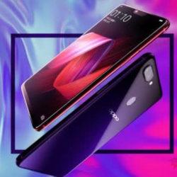 В Сети появились рендеры смартфона Oppo R15