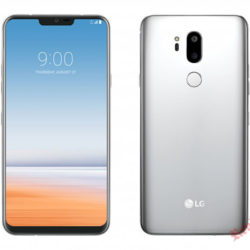 Смартфон LG G7 может поступить в продажу в начале мая