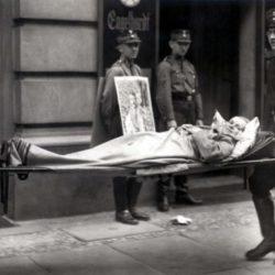 Явка 71,1%, 1932 год, Германия