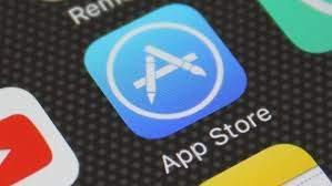 В App Store резко уменьшилось количество приложений