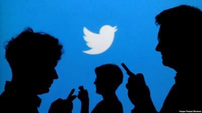 В Twitter произошел глобальный сбой