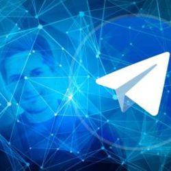 """Telegram создает новый """"свободный"""" интернет"""