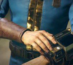Показана новая часть Fallout