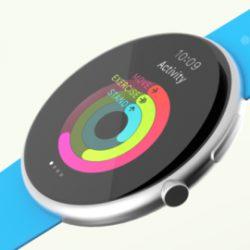 В Apple полностью изменят дизайн своих часов
