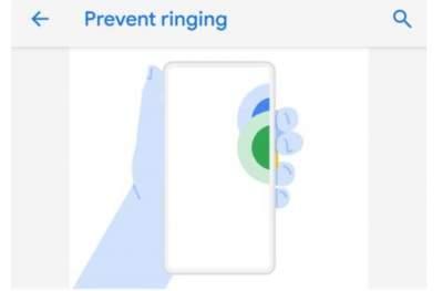 Смартфон Google Pixel 3 получит безрамочный экран