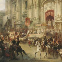 Какие европейские столицы брали русские войска