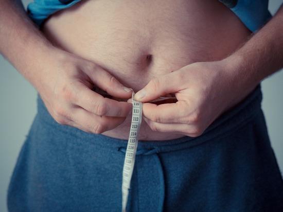 """Медики исследовали """"парадокс ожирения"""": худеть не обязательно"""