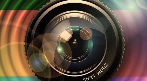 Создан опытный образец сверхвысокоскоростной камеры, способной фиксировать столкновения гамма-лучей