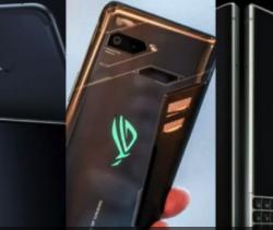 Названы лучшие смартфоны недели